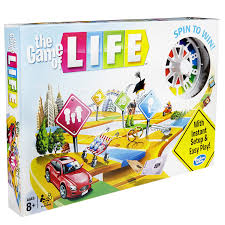 4702 Best Our Wedding Board Amazon Com The Game Of Life Game Toys U0026 Games