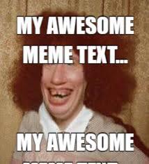 Retard Meme Generator - meme maker my name is mrs doily and laminate flooring excites me