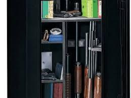 stack on 18 gun convertible gun cabinet stack on 18 gun convertible cabinet