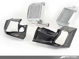 awe tuning audi 2 7t performance intercooler kit awe tuning