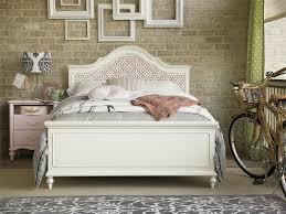 smartstuff furniture bellamy the trellis bed full