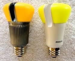 yellow led light bulbs file philips led bulbs jpg wikimedia commons