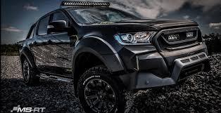 ranger ford 2017 ms rt x carlex design limited edition ford ranger