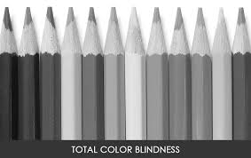 types of grays color blindness types iris software for eye protection
