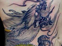 tattoo dragon water 25 mind blowing japanese dragon tattoo designs slodive