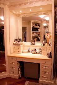 Dresser Vanity Bedroom Bedroom Creatively Hide Bedroom Storage With Nice Makeup Vanity