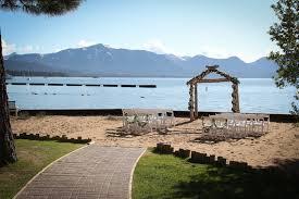 south lake tahoe wedding venues 4 best weddings in tahoe south tahoe wedding tahoe