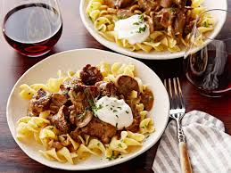 beef stroganoff with love best 5 recipes fn dish behind the