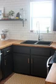 Beautiful Kitchens With Butcher Block Countertops Kitchen - White kitchen cabinets with butcher block countertops