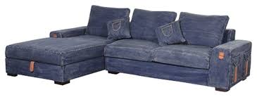 Sectional Sofa Cover Denim Sofa Covers Sofa A