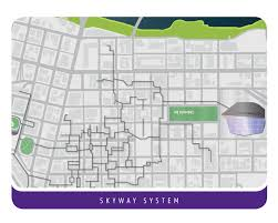 map us bank stadium u s bank stadium a changing multi purpose nfl stadium