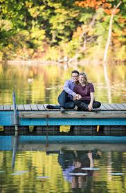 wedding venues in northwest indiana engagement pictures fall engagement portrait session wedding