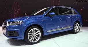 Audi Q7 2015 - 2016 audi q7 almost everything you ever wanted to know video