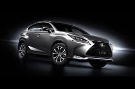 lexus nx hybrid come va vwvortex com official all new lexus nx compact crossover