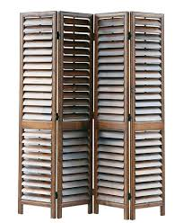 Quatrefoil Room Divider 4 Panel Room Divider Griffin Canvas 4 Panel Room Divider Black