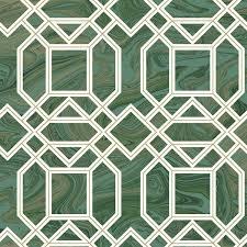 2763 24244 daphne green trellis wallpaper wallpaper boulevard