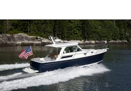 grand banks boats for sale yachtworld back cove yachts downeast style motoryachts built in maine