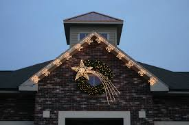 shooting star icicle lights shooting star outdoor lights homey inspiration shooting star