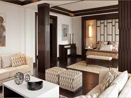 fashionable brown living room simple latest trends in furniture