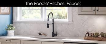 foodie faucet danze