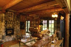 log home interior design ideas 17 rustic decorating ideas with logs log cabin interior design an