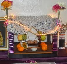How To Make Birthday Decorations At Home 61 Best Janmashtami Decoration Ideas Images On Pinterest Krishna