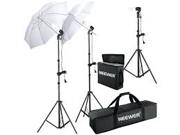 series studio light kit pro photo lighting in india