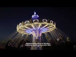 hunter valley gardens christmas lights spectacular youtube