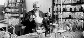 What Year Did Thomas Edison Invent The Light Bulb Thomas Edison U0027s Inventive Life Lemelson Center For The Study Of