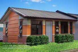 Row House Model - bella vista pag ibig rent to own houses for sale general trias