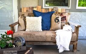 canapé exterieur palette salon de jardin en palette le guide diy ultime delorm