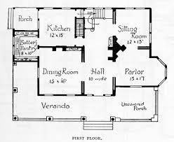 victorian house blueprints victorian house floor plans inspirational playful hexagonal old new