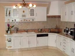 ancienne cuisine refaire sa cuisine sans changer les meubles renovation de cuisine
