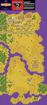Yahoo Maps Com Mother 2 Scaraba Super Nintendo Snes Map