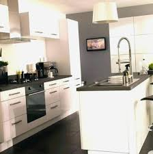modele cuisine blanche cuisine blanche design best of modele de cuisine blanc laquee modele