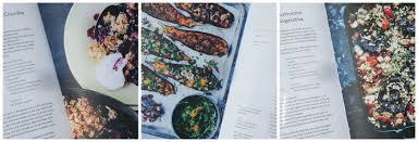 Green Kitchen Storeis - vegan lentil and mushroom burgers tinned tomatoes