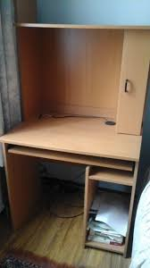 contemporary bureau desk contemporary bureau desk comes apart easily condition in