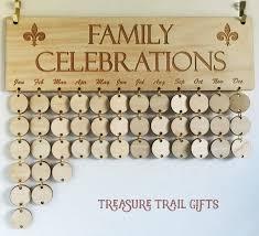 birthday board family celebration board family birthday board family calendar