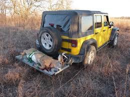 jeep wrangler cargo trailer trailer hitch cargo basket pics page 2