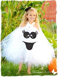 ghost tutu dress ghost halloween costume halloween pageant