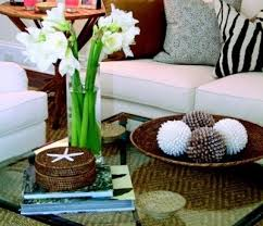 Decorating Coffee Table Coffee Table Decorating Ideas Modern Craftsman Home Design