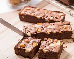 cuisiner sans lactose recette brownies chocolat et noix sans lactose facile rapide
