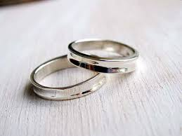 simple wedding rings simple wedding ring sets simple contemporary wedding bands set