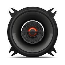 speaker design gx402 10 cm 2 way speaker design with edge driven soft dome tweeter