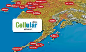 Nome Alaska Map by Telalaska Cellular Network Map Sept 10 2012 Jpg