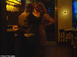 city of tiny lights billie piper and riz ahmed sizzle in city of tiny lights daily
