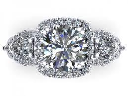 engagement rings dallas dder tonkovich three diamond engagement rings in dallas