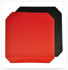 Dhs Table Tennis by Dhs 651 Quick Attack Ping Pong Rubber Table Tennis Rubber Sheet