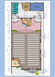 Church Floor Plans by Graceland Baptist Church Of Cavite Tituses3solutions