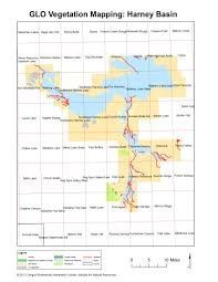 Eastern Oregon Map by Available Maps Institute For Natural Resources Oregon State